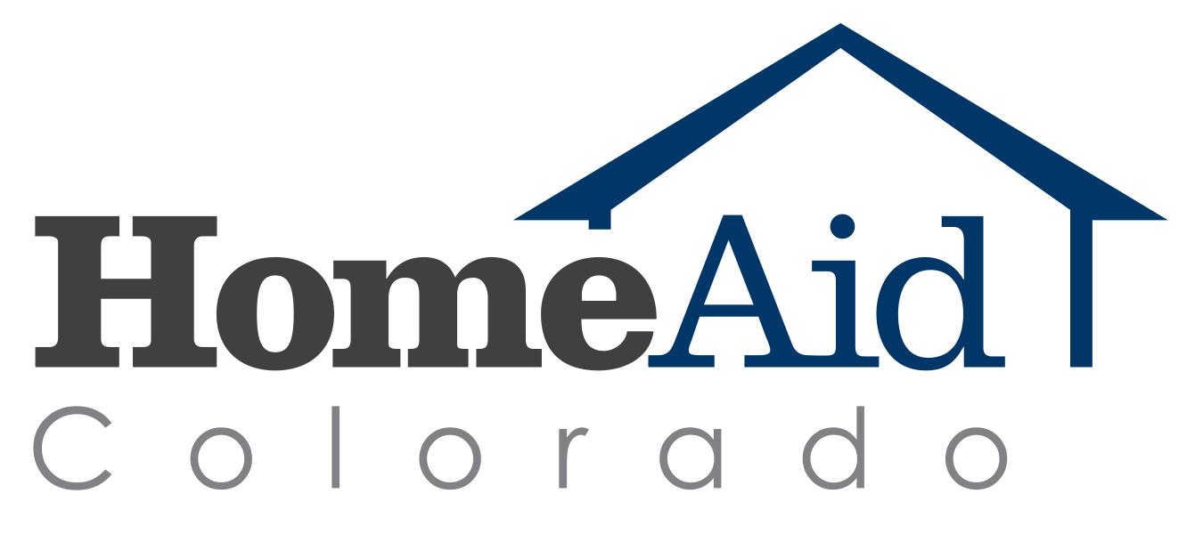 HomeAid Colorado Logo