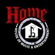 H.O.M.E. Logo