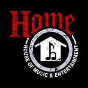 Homebar Chicago Logo