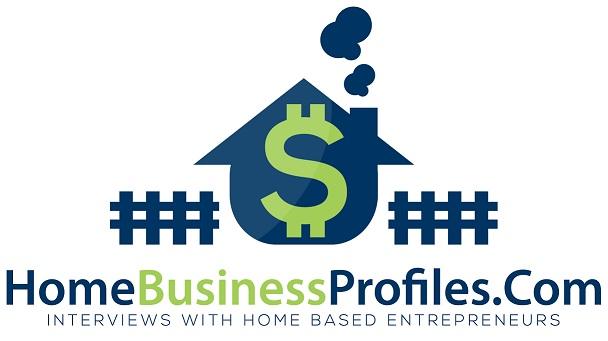 HomeBusinessProfiles.Com Logo