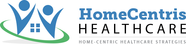 HomeCentris Healthcare, LLC Logo