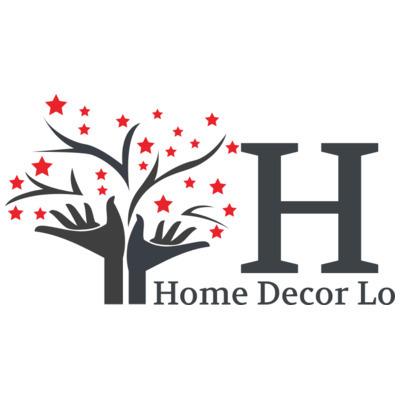 Home Decor Lo Logo