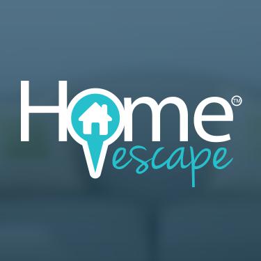 homeescape Logo