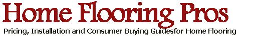 Home Flooring Pros Logo