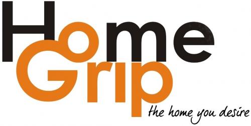 Homegrip Logo