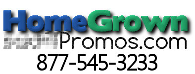Home Grown Promotional Products Logo
