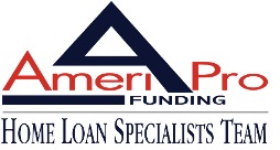 AmeriPro Funding Home Loan Specialists Team Logo