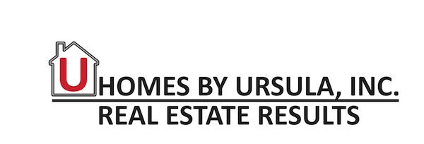 Homes By Ursula Logo