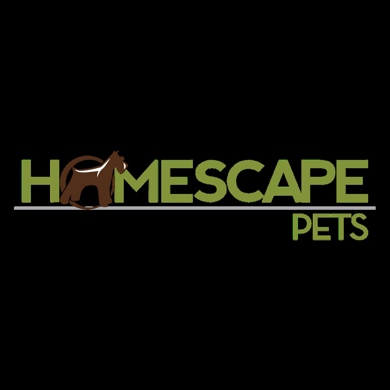 Homescape Pets Logo