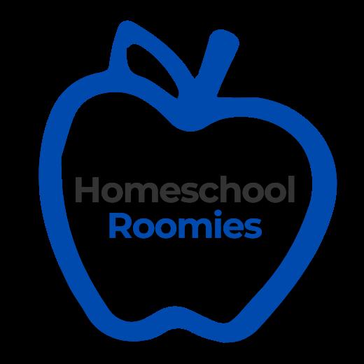Homeschool Roomies Logo