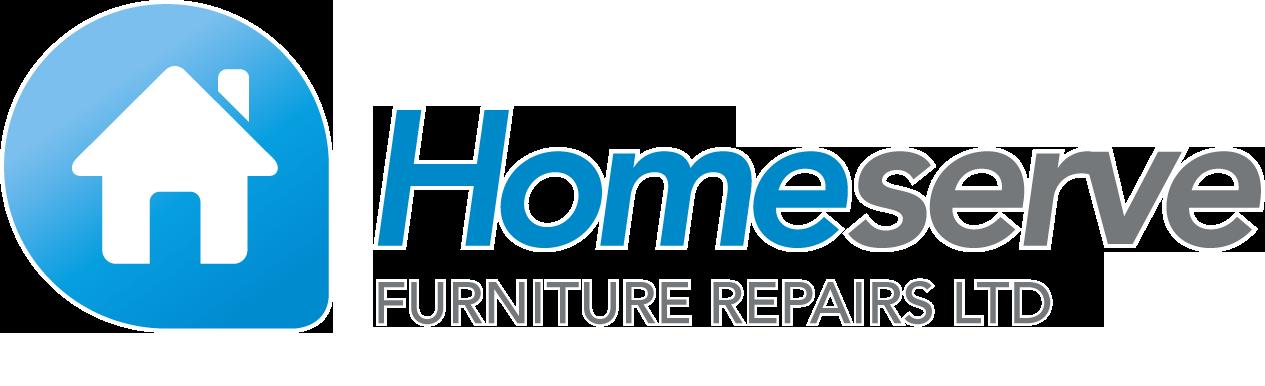 Homeserve Furniture Repairs Ltd. Logo