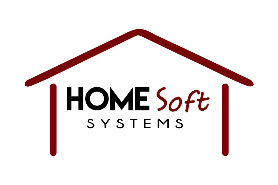 HOMESoft Systems Logo