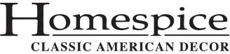 Homespice Logo