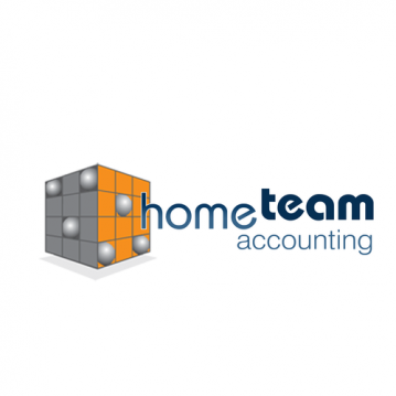 Home Team Accounting Logo