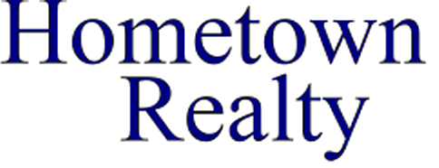 hometownrealty Logo