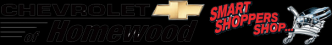Chevrolet of Homewood Logo