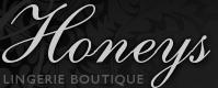 Honeys Lingerie Logo