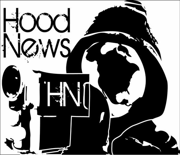 Hood News Logo
