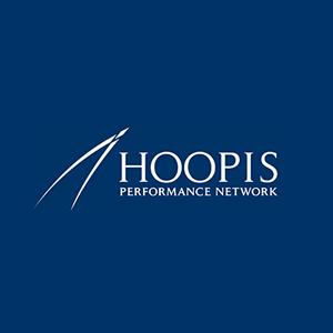 Hoopis Performance Network Logo