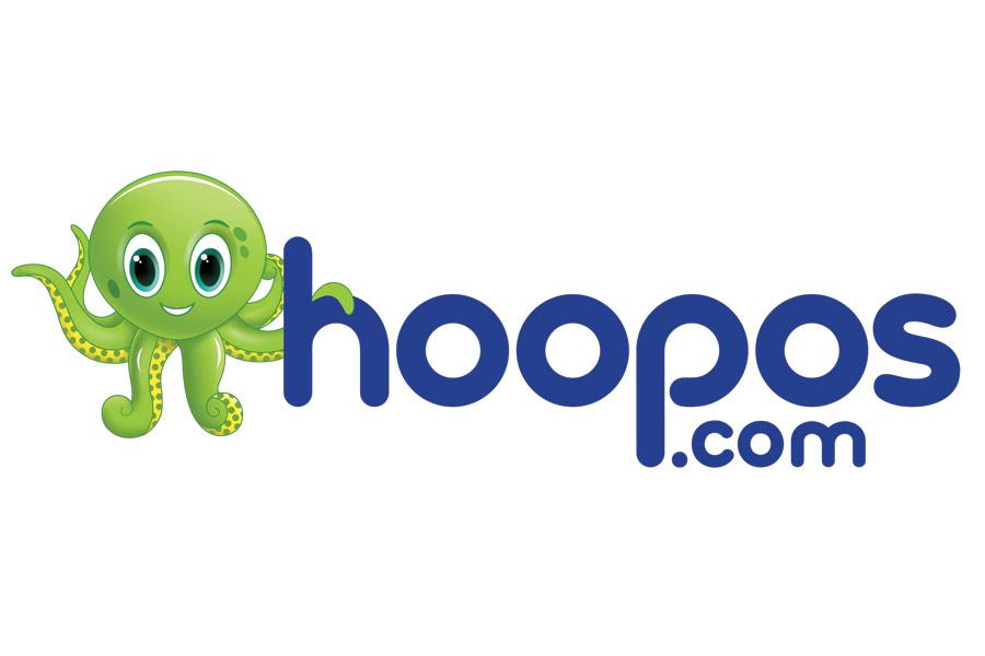 hoopos Logo