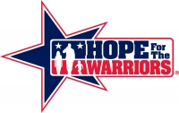 Hope For The Warriors® Logo