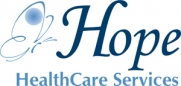 Hope HealthCare Services Logo