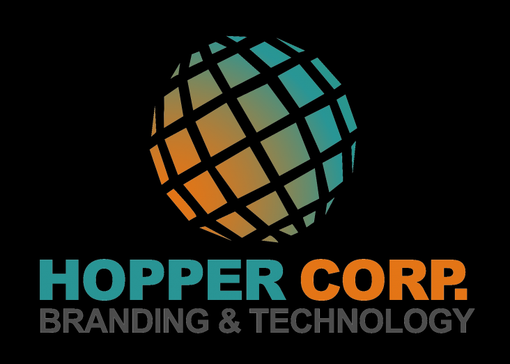 HOPPER CORP Logo