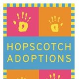 hopscotchadoptions Logo
