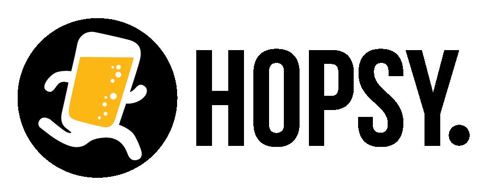 Hopsy Logo