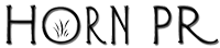 Horn PR Logo