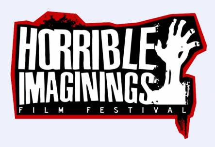 Horrible Imaginings Film Festival Logo