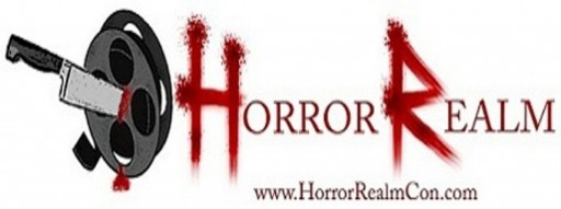 horrorrealmcon Logo