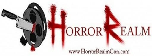Horror Realm Logo