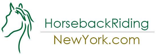 Horseback Riding New York Logo