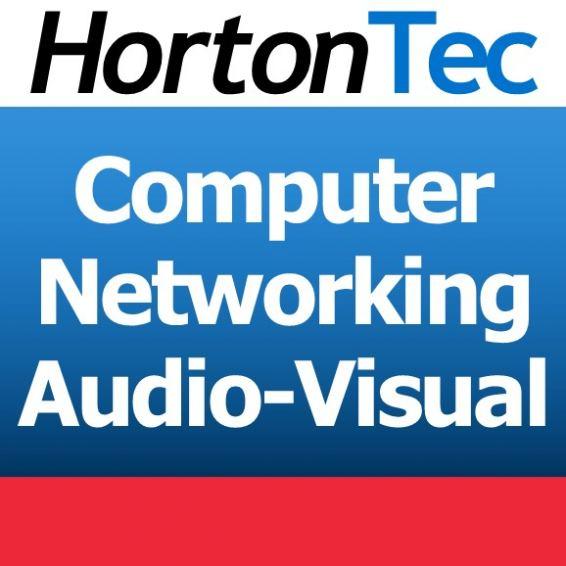 Horton Technology Consulting, LLC Logo