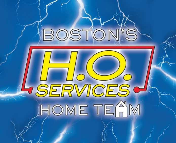 H.O. Services Logo