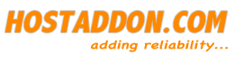 Host Addon Ltd Logo