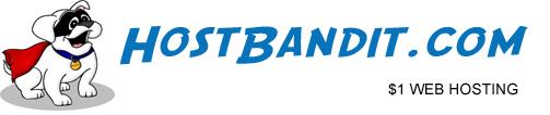 hostbandit Logo
