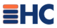 Host Color LLC Logo