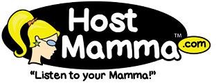 HostMamma.com Logo