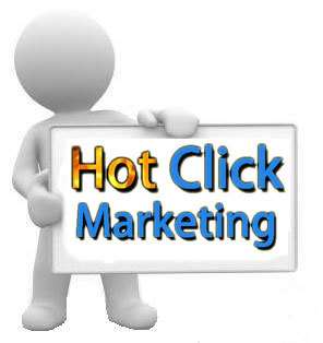 Hot Click Marketing Logo