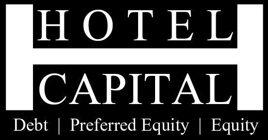 Hotel Capital, LLC Logo