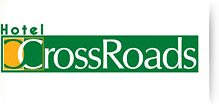 Hotel Crossroads Logo