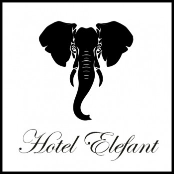 Hotel Elefant Logo