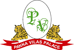 Hotel Panna Vilas Logo