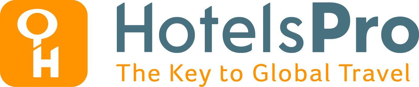 hotelspro Logo