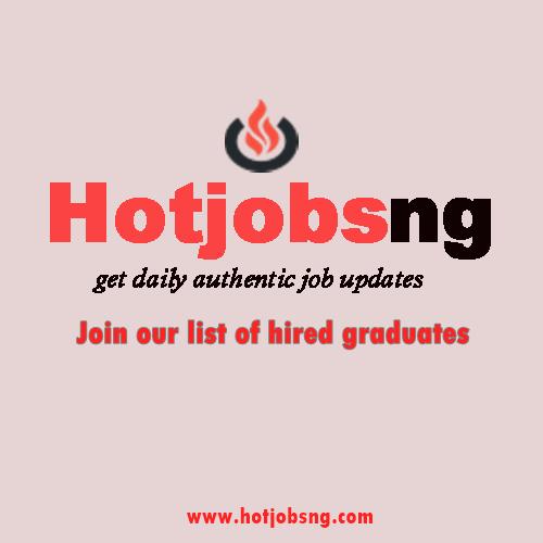 Hotjobsng Logo