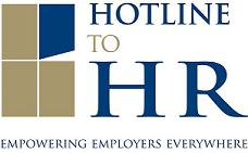 HOTLINE TO HR Inc. Logo