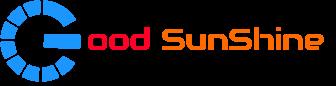 Good Sunshine Electronic Tech Logo