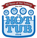 Hot Tub Store Logo